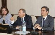 Milli Şura Mehman Hüseynovla bağlı bəyanat yaydı
