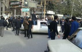 Nardaranda qanlı polis əməliyyatı: 2 polis, 4 sakin öldürüldü FOTO VİDEO