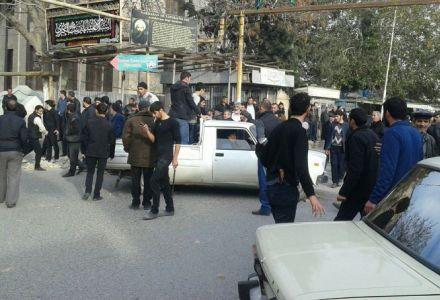 Nardaranda qanlı polis əməliyyatı: Tale Bağırzadə və adamları həbs edildi; 6 nəfər öldü FOTO VİDEO Yenilənir