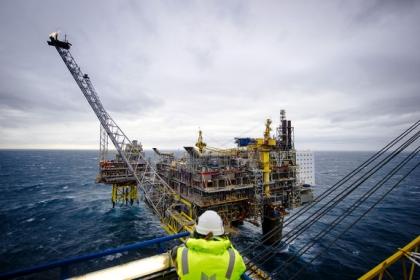 """""""Azəri-Çıraq-Günəşli""""də neft hasilatı 7% azalıb"""
