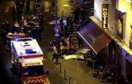 Parisdə dünyanı sarsıdan terror FOTO VİDEO