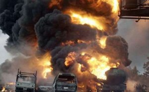 Azərbaycan ordusu erməni könüllülərini bombaladı