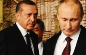 Ərdoğanla Putin arasında qarşılıqlı ittihamlar