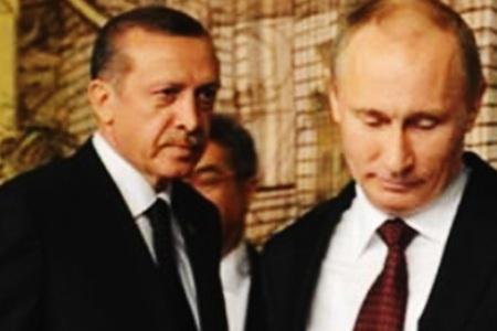 Putin üzr tələb etdi, Ərdoğan sərt cavab verdi: