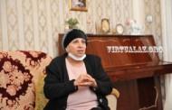 """""""Övladlarımız Eldar Mahmudovun qurbanıdır"""""""