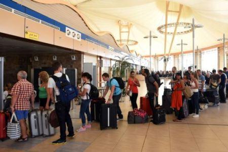 Gürcüstana ən çox turist Azərbaycandan gedir