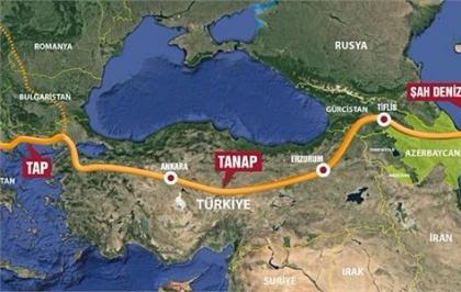 Azərbaycan-Türkiyə-Avropa qaz kəməri - milyardları udan