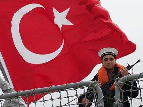 Türkiyə donanması Rusiya donanmasından 5 dəfə güclüdü