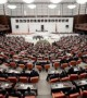 Türkiyə parlamentində dava düşüb