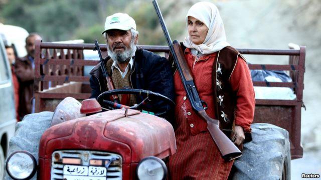 Türkiyənin qisası türkmanlardan alına bilər