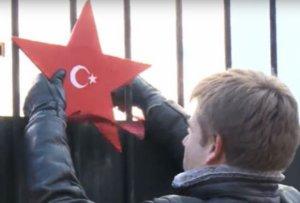 Ukraynalı deputatlar Su-24-ə görə türklərə belə təşəkkür etdi Video