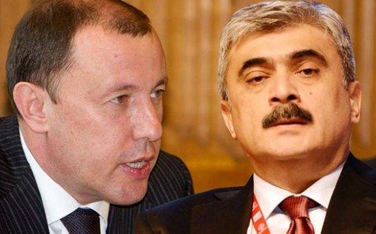 Maliyyə Nazirliyi Cahangir Hacıyevə cavab verdi