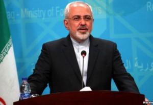 İranın xarici işlər naziri xəbərdarlıq edir