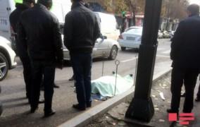 Gömrük işçisinin ölümü anbaan kameraya düşdü VIDEO