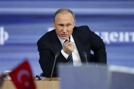 Putinin aşpazı milyarderdirsə…