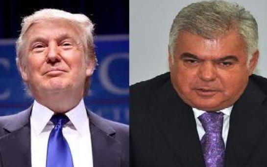Donald Trampın prezidentliyi Ziya Məmmədova nə verəcək?