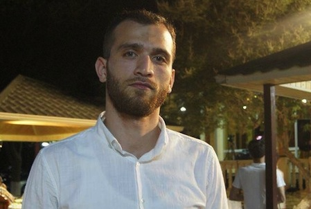 Abbas Hüseyn Bandotdelə aparılıb