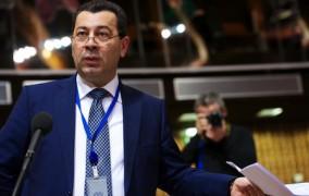 Səməd Seyidov da AŞPA rüsvayçılığının altından çıxa bilmədi