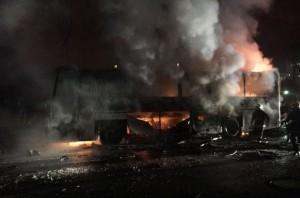 PKK Ankara terroruna görə məsuliyyəti öz üzərinə götürdü