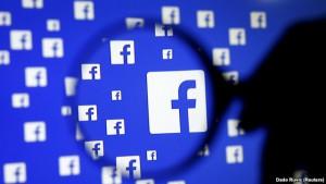 """""""Facebook""""un xalis mənfəəti 10,2 milyard dollara çatıb"""
