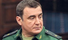 Putinin varis planı açıqlandı - general Dyumin!