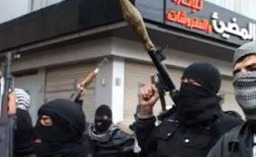 İŞİD-ə qarşı üç istiqamətdən hücum başlayıb