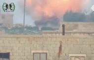 Daha bir rusiyalı zabit Suriyada həlak oldu