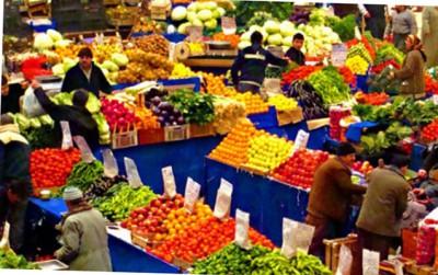 Yaşıl market və fermer mağazalarına yeni tələblər qoyuldu