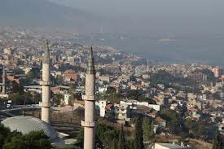 Türkiyədə mənzil alan Azərbaycan vətəndaşlarının sayı açıqlanıb
