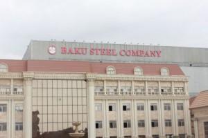 """""""Baku Steel""""in sədrinin müşavirinin ölkədən çıxışına qadağa qoyuldu"""