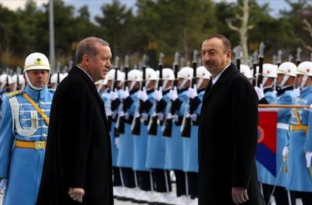 Əliyev Türkiyədəki çevriliş cəhdindən ilhamlanıb