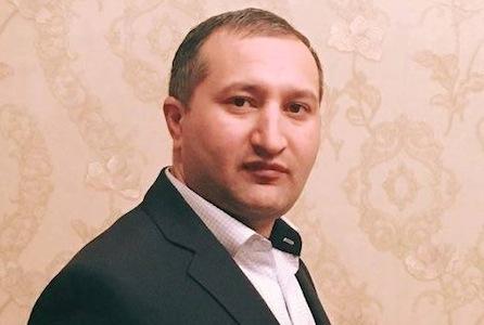 Pərviz Həşimli Eldar Mahmudovun onu niyə həbs etdirdiyini açıqladı VİDEO