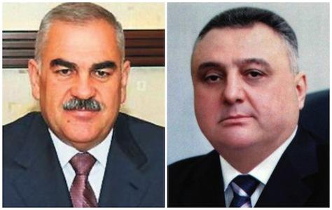 Eldar Mahmudov Vasif Talıbovu hədələyibmiş