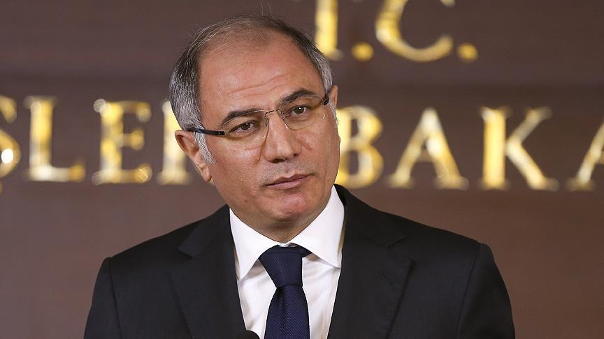 İstanbul terrorunu törədən şəxsin kimliyi məlum olub