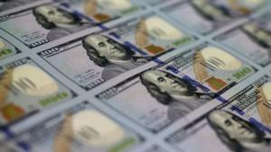 Banklar 50 milyon dollar aldı