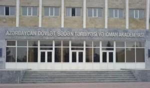 İdman Akademiyasında Əli Kərimli səfərbərliyi