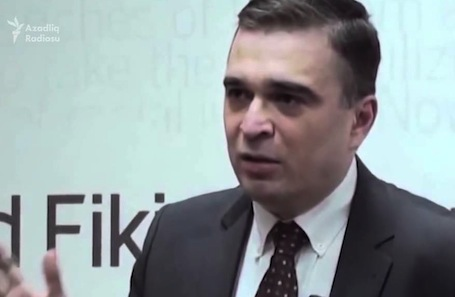 Human Rights Watch İlqar Məmmədovla bağlı Twitter kampaniyasına başlayıb