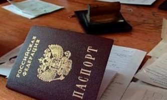 """Qərb Putinin """"Donbas pasportlarını"""" tanımasını pisləyir"""
