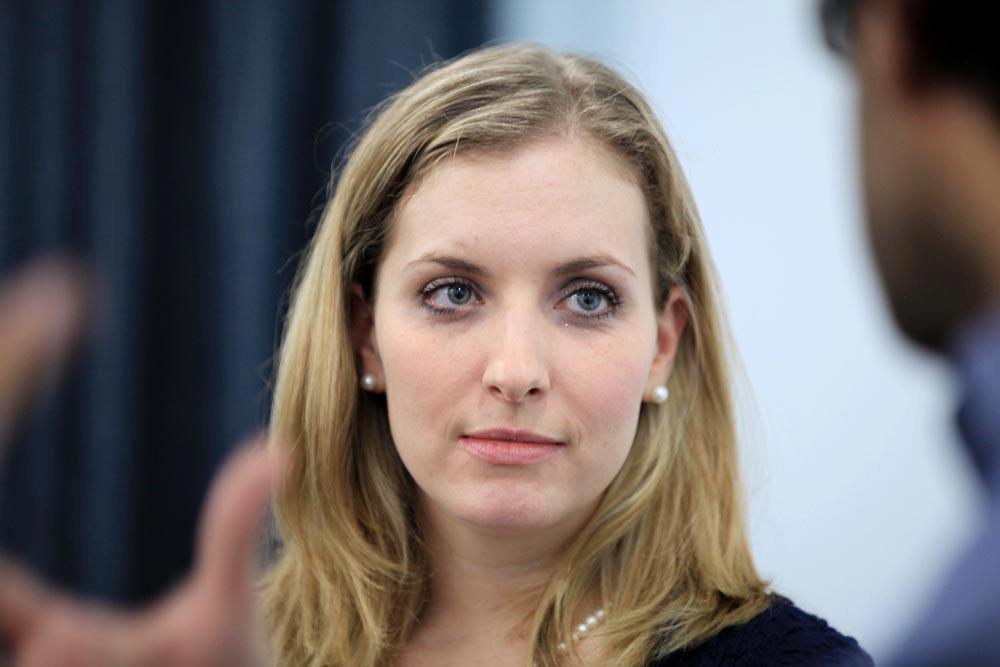 """Rebekka Vinsent: """"Xədicənin həbsi rejimin imicinə ciddi ziyan vurur"""""""