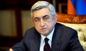 """Sərkisyan """"Lazım""""ı necə səslədi?"""