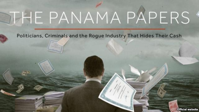 """Panama sənədlərini """"sızdıran"""" mənbə bəyanat verdi"""