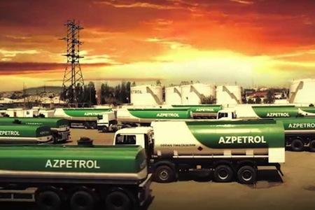 """""""Azpetrol""""un adı Moldovadakı korrupsiya qalmaqalında"""