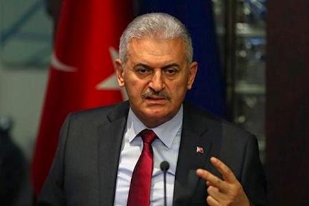 Türkiyə baş naziri Rusiyaya gedir