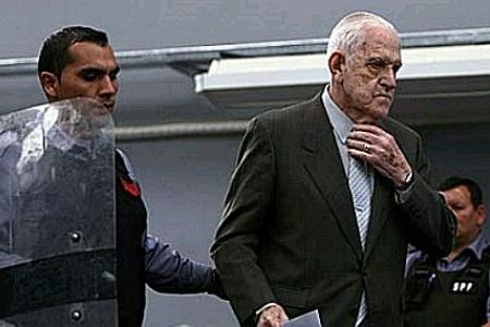 Argentinada diktatora daha 20 il hәbs cәzası verildi