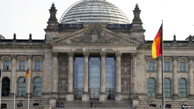 """Almaniya parlamenti """"erməni soyqırımını"""" tanımağa hazırlaşır"""