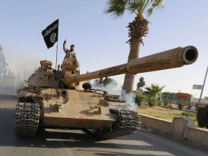 Pentaqon: İŞİD-i İraqdan tezliklə çıxartmaq mümkün olmayacaq