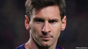 """""""Barselona""""ya Messiyə görə 100 milyon funt sterlinq təklif olunub"""