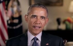 Obamanın prezidentlikdən sonra yaşayacağı ev FOTO