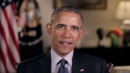 ABŞ əhalisinin yarıdan çoxu Barak Obamanı dəstəkləyir