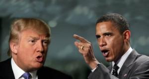 Obama ABŞ-da Tramp əleyhinə keçirilən aksiyaları dəstəkləyib